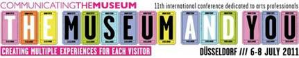 >> BE A PART OF THE INTERNATIONAL REFERENCE IN COMMUNICATIONS AND MARKETING SOLUTIONS FOR MUSEUMS